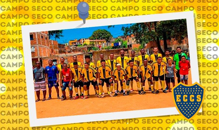 Campo Seco