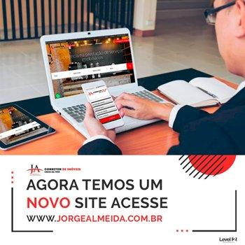Jorge Almeida Consultoria