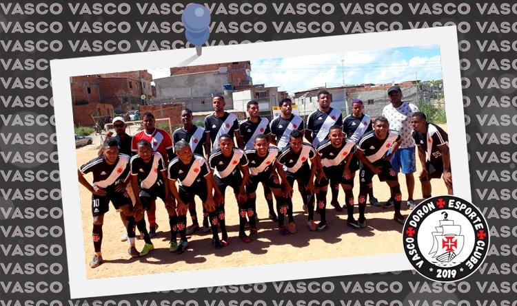 Vasco Doron EC