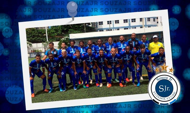 SouzaJr Futebol Clube