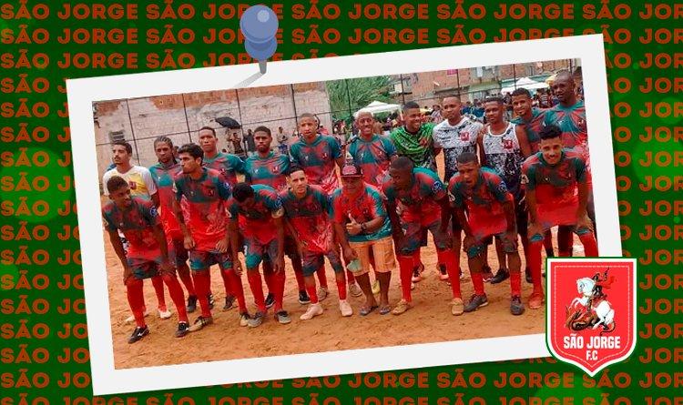 São Jorge FC