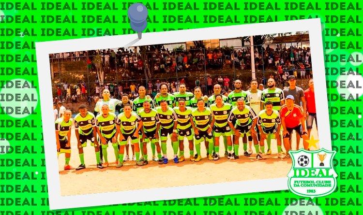 Ideal FC
