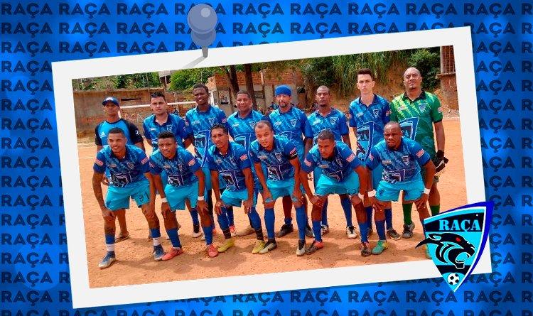 Raça FC