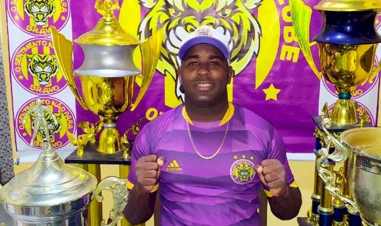 Eliel Severo se posiciona após vários jogos clandestino que estão acontecendo em Salvador.