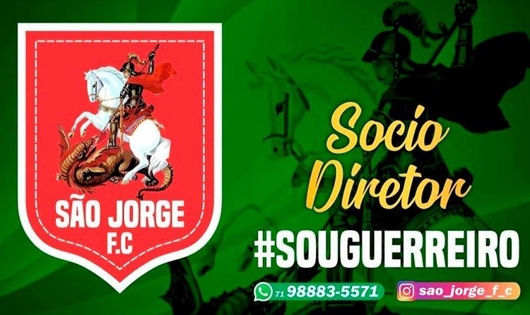 São Jorge lança novo programa de sócio torcedor; conheça os planos, preços e vantagens.