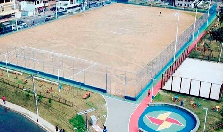 Copa União da Várzea divulgou os 7 campos que mandarão os jogos em 2021.