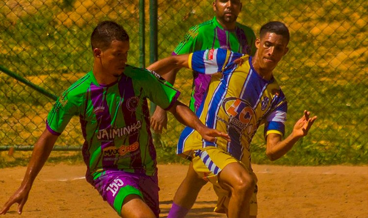 Família NC e Juventus disputarão uma vaga na semifinal da Copa Cajazeiras 2020, Ambos os times são de Castelo Branco.