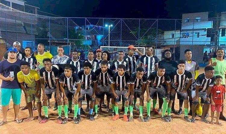 Em duelo de viradas com oito gols, Beira Rio supera o Audax nos pênaltis e é campeão do 1º Torneio Amigos de Fábio Primo no Arenoso.