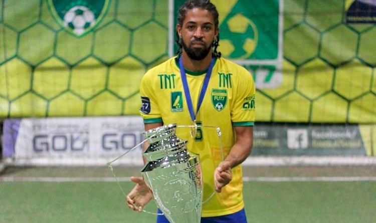 Volante Lucas Samurai não é mais jogador do Boca Juniors no campeonato da Estrada das Barreiras em 2021.
