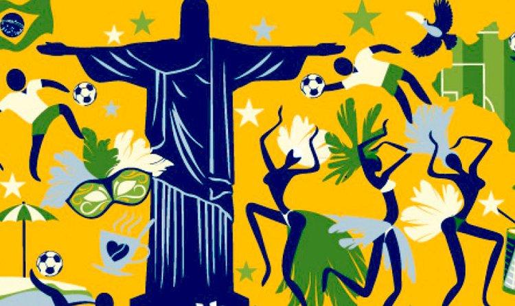 Como o futebol moldou a identidade cultural do brasileiro.