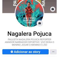 Paulista NAGALERA pojuca bahia